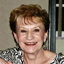 Frances A. John