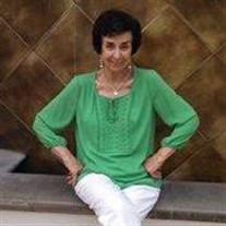 Elaine Betty  Batzianis
