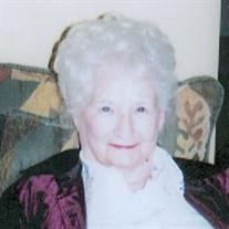 Frances R. Hollingsworth