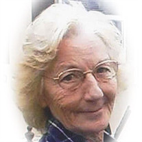 Joyce Ann (Shaffer) Utt