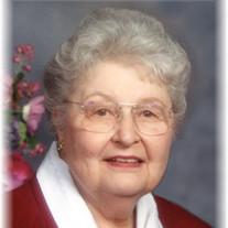 Doris M. White