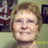 Ms. Charlene Renfro