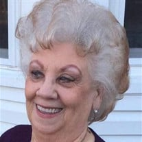 Jeannie Raines Garrison