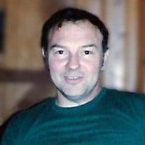 Edwin W. Earl