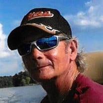 Mr. Rodney Bryan Howe
