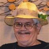 Randy Isidore Garcia