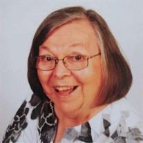 Jeanette Frances Kiger (Nodurft)