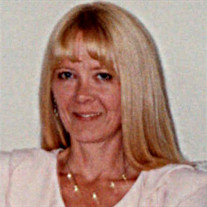 Donna Jean Corner