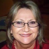 Judy Lorraine Wilson