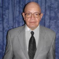 Russell Haugabook Sr.
