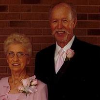 Mrs. Betty Luallen Herring