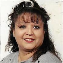 Maria Ynez Lucero
