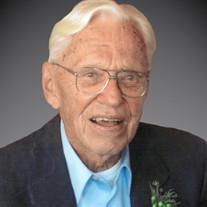 Raymond E. (Ray) Andrews