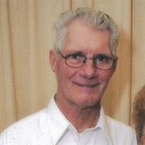 """William """"Bill"""" Francis Lentner"""