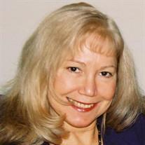 Linda Michele Fairweather