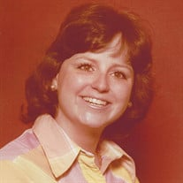 Martha  Jo Myers