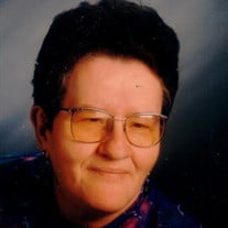 Eileen A. Werner