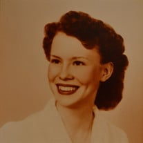 Patricia Ann O'Connor
