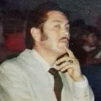 Pedro Martinez Anaya