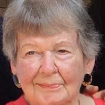 Muriel Harmon Lake