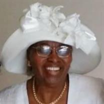 Mrs. Elzena McGee