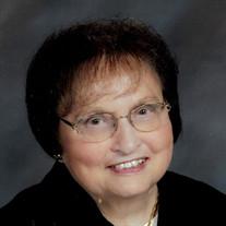 Hilda B. Heider