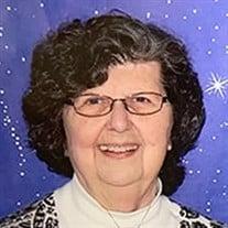 Eileen Fay Montague