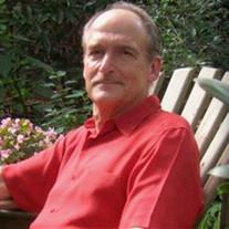 Harold Stephen Baldwin