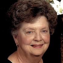 Betty Marie Oakley Wilson