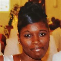 Ms. TaShaun Nicole Jackson