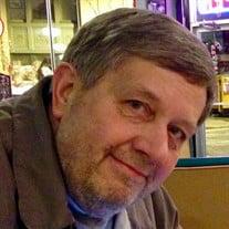 Charles Edgar Tippitt Jr.