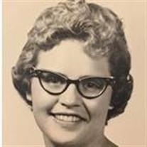 Nancy Gayle Farley