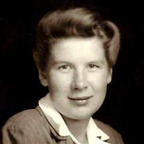 Dorothy Louise Fairbairn Owen