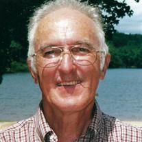 Joe David McLean