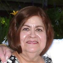 Paulette D. Jackson