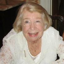 "Suzanne  Patricia ""Pat"" Nauman Kramer"