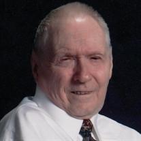 """Ernest """"Rowe"""" Bumgarner"""