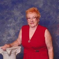 Ms. Jennie Taylor
