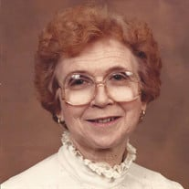 Annie Drake Morgan Smith