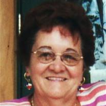 Alice Mae Soper
