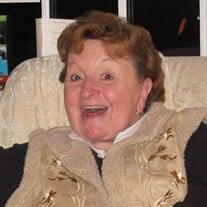 Margaret J. McCarthy