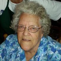 Phyllis Hazel Skogstad