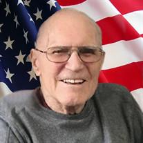 Ernest J. LeBlanc