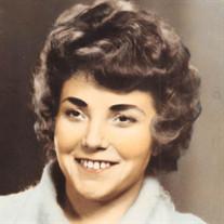 Gerda W. Haywood
