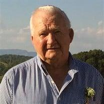 Clyde A. Chapman