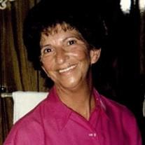 Ialanta Jeanie Woolwine