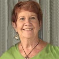 Brenda Kay  Richardson Edwards