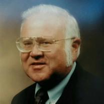Arthur Weddell Jr.