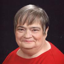 Patricia Ann Detwiler