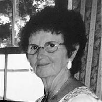 Patricia Marie Callahan